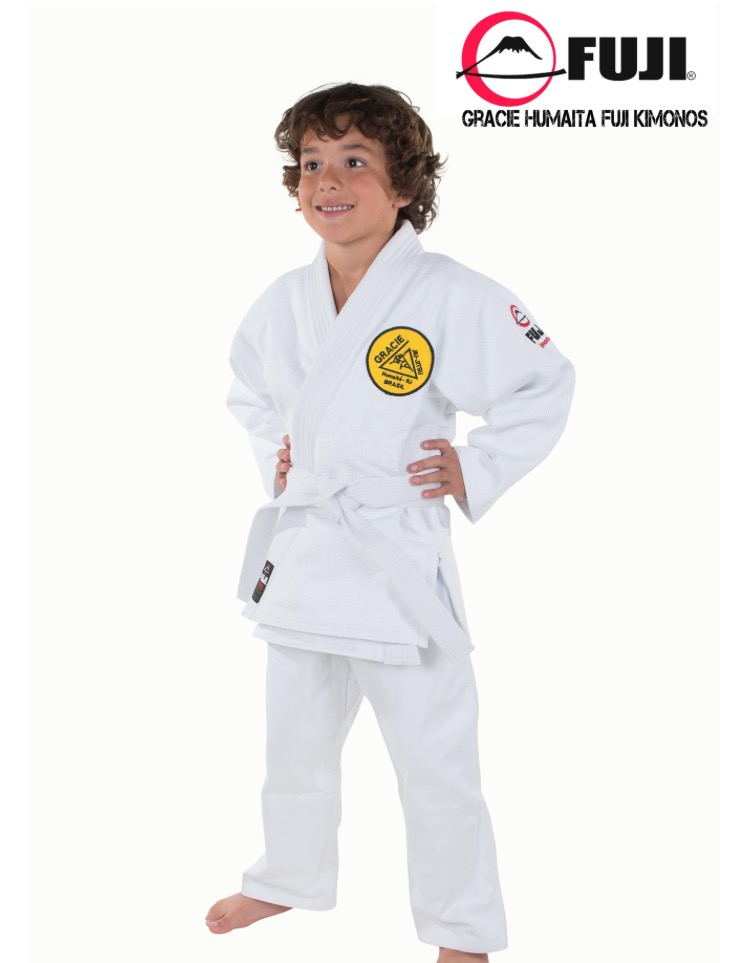 Royler Gracie - Brazilian Jiu-Jitsu
